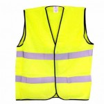 gilet jaune fashion