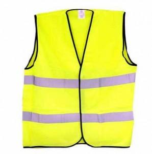 Motard Fashion on Gilet jaune !