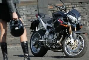 La Moto est-ce pour les Filles ?