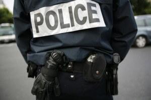 Moto et Police vu par Soral