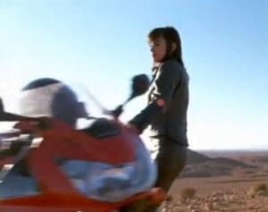 Era : Musique Moto et Femme