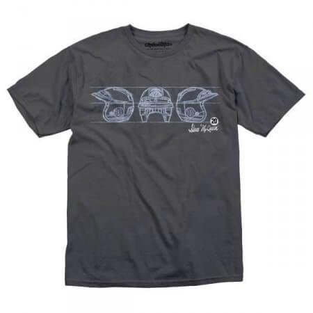 T-shirt Steve McQueen