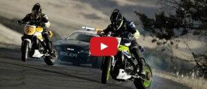 La vidéo de moto la plus vue de monde !