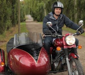 La Moto en France, une nouvelle tendance !