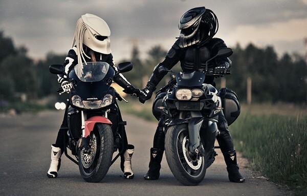 choisir casque motarde