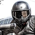 beau casque moto
