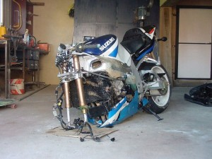 Ou trouver des pièces moto pas chères ?