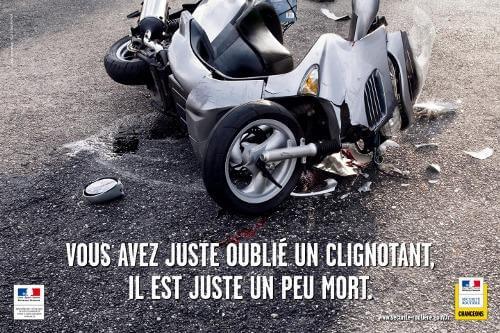mesure sécurité moto