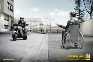 3 mesures pour améliorer la sécurité des motards