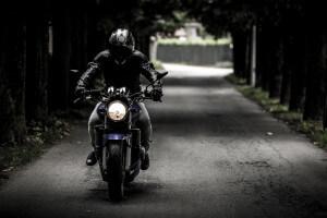 La conduite Moto en ville