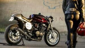 La Moto au Féminin !