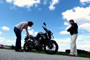 Conseils pratiques pour la route