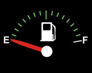 Consommation d'essence : Rouler l'hiver, c'est Rouler plus cher