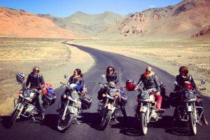 Roadbooks Moto : Principe – Comparatif (1/2)