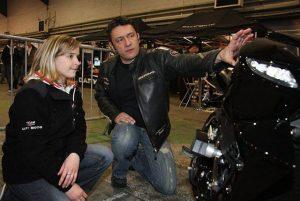 Bien choisir son concessionnaire moto
