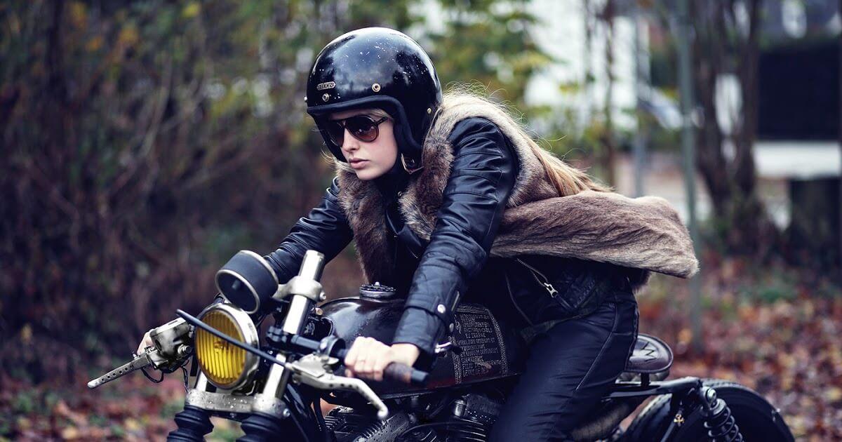 Rencontre femme motarde célibataire